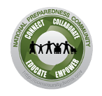National Preparedness Community Logo
