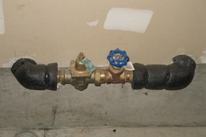 Water Shut Off Valve (JPG)